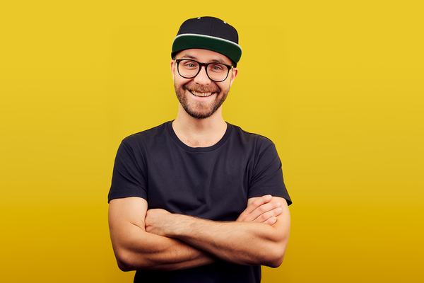 Mark Forster - Liebe Open Air 2019