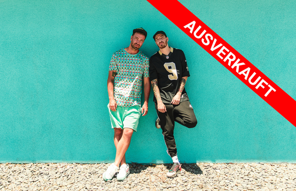 MARTERIA & CASPER: CHAMPION SOUND OPEN AIR 2019
